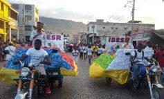 IBESR et FMAS carnaval 2018 : « Yon fanmi pou chak Timoun »