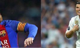14 joueurs légendaires choisissent entre Messi et Ronaldo