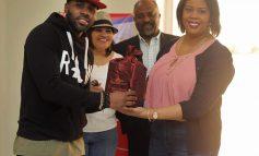 Jason Derulo et son cadeau à Haïti