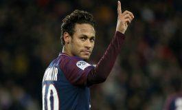 Neymar, son équipe de cœur et ses quatre idoles