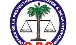 « Insécurité » et « gangstérisation », l'OPC requiert le concours de la communauté internationale
