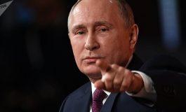Russie ː 70% des intentions de vote en faveur de Poutine, qui sont les autres candidats ?