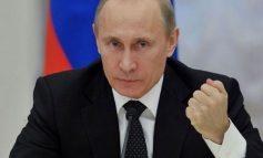 72,22% pour Vladimir Poutine ː Résultat partiel de l'élection présidentielle Russe