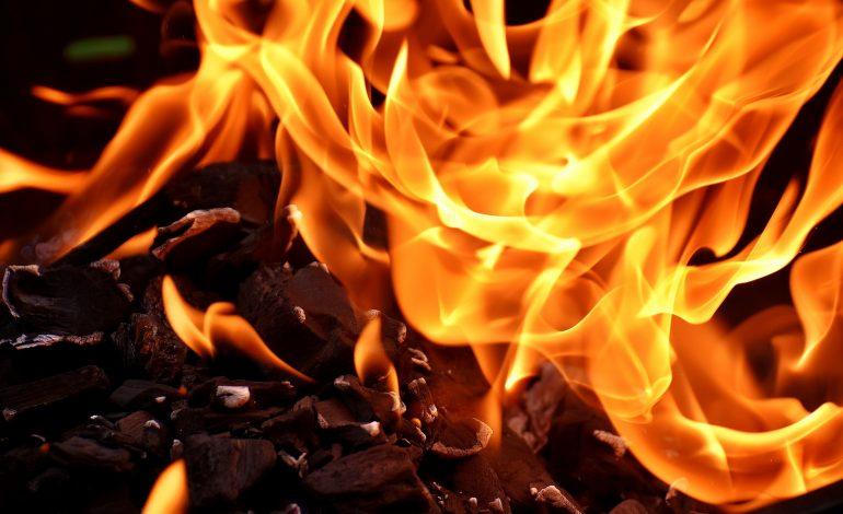 Delmas: un incendie détruit plus d'une vingtaine de maisonnettes