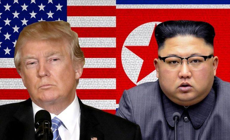 Donald Trump rencontrera Kim Jong-un