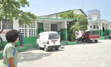 COVID19 : Le centre hospitalier Isaïe Jeanty - Leon Audain aux abois face à cette pandémie