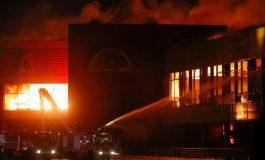 Un incendie fait 64 morts dans un centre commercial en Sibérie