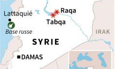 Syrie: découverte d'un laboratoire terroriste de substances chimiques