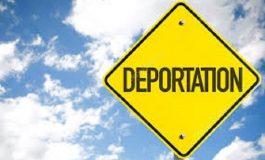 Des haïtiens déchus de leur nationalité déportés de cuba
