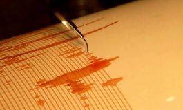 Séisme de magnitude 4.6 ce 2 avril au large d'Haïti