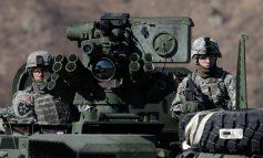 Donald Trump veut envoyer des militaires à la frontière avec le Mexique