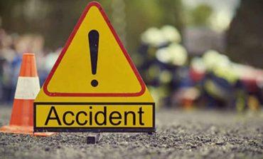 Accidents de la circulation : 5 morts et 43 blessés au cours de la semaine du 2 au 8 décembre 2019