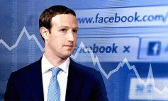 L'affaire Facebook: Marc Zuckerberg s'explique devant le congrès américain