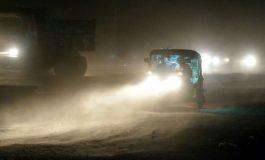 Une centaine de mort dans une tempête de sable en Inde