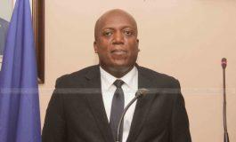 Le ministre Jean Roody Aly met en garde les professionnels de la presse complices des bandits