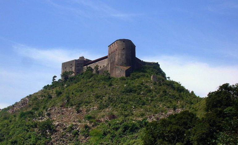 La citadelle Laferrière: la plus grande forteresse de la Caraïbe