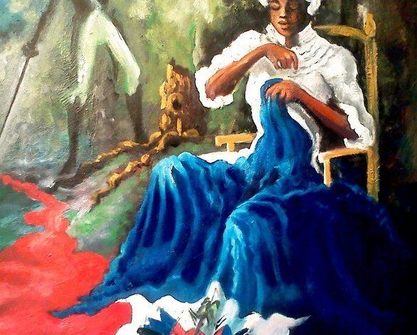 Le drapeau haïtien et son histoire