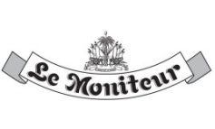 Le sommaire du journal Le Moniteur du 30 avril au 5 mai peut vous interesser