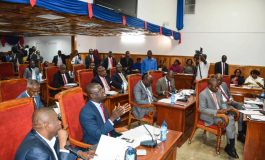 Une séance plénière du Sénat sera ouverte sur les incidents du Cap-Haitien et de Thiotte-marmirande