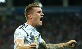 Coupe du monde ː l'Allemagne revient de loin