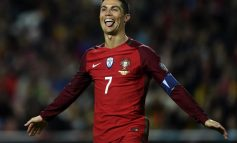 Coupe du Monde ː Cristiano Ronaldo, le joueur le plus rapide au monde