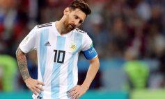 La défaite décevante de l'Argentine