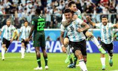 L'Argentine souffre, mais passe...