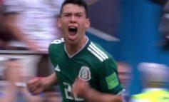 Le Mexique a résolu le problème allemand