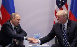 Vladimir Poutine rencontrera Donald Trump à Helsinki le 16 juillet