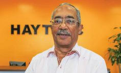 Reynold Bonnefil, le PDG de Haytian Tractor, est mort