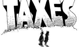 Guyler C. Delva ː payer ses taxes est « un devoir civique »