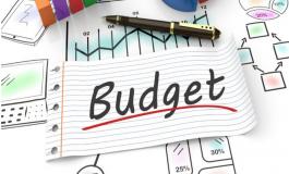 Le budget 2018/2019 est au Parlement