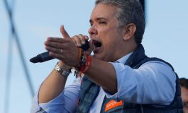 Ivan Duque, le candidat de la droite, remporte la présidentielle en Colombie