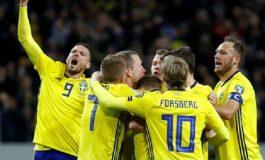 La Mannschaft éliminée, la Suède poursuit son chemin