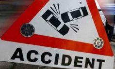 Accidents de la route: 187 blessés et 16 morts au cours de la semaine du 12 au 18 août 2019