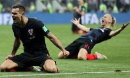 CdM2018, finale : la Croatie est-elle vraiment handicapée par ses trois prolongations ?