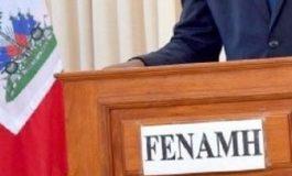 La Fédération Nationale des Maires d'Haïti et le nouveau PM