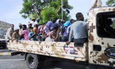 28873 rapatriés et 680 retournés spontanés recensés pour le premier semestre de l'année 2018