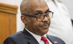 Déclaration de démission du Premier Ministre Jack Guy Lafontant
