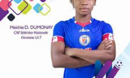 Melchie Dumornay: le ballon d'or caribéen U17 est autorisé à jouer la coupe du monde U20