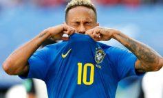 L'équipe de football du Brésil, invincible même dans la défaite