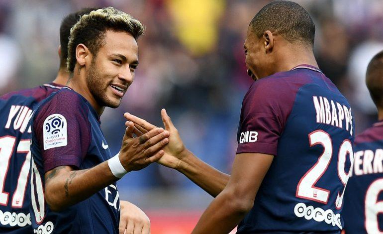Football – Mercato – PSG : Le transfert de Neymar devient inévitable