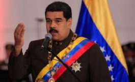 Washington accuse le président vénézuélien Nicolas Maduro de « narcoterrorisme »