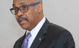 Jack Guy Lafontant retrace les limites des membres du gouvernement démissionnaire
