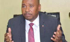 Le Sénateur Nenel Cassy appelle les parlementaires à démissionner en bloc