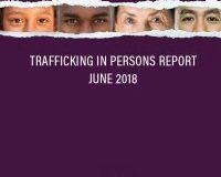 Rapport 2018 de la lutte contre la traite, Haïti en position vulnérable