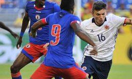 Baranquilla 2018: les Grenadiers U-21 n'ont pas pu aller en finale