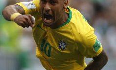Le Brésil brille et passe
