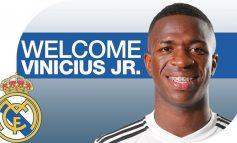 Officiel : Le Real Madrid présente sa future star à 45 ME