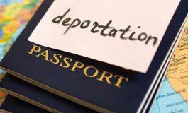 501 demandeurs d'asile retournés en Haïti